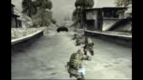 SOCOM: U.S. Navy Seals - Combined Assault - Trailer