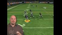 Madden NFL 07 - Wii-mote Trailer