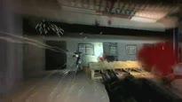 F.E.A.R. Extraction Point - Minigun-Trailer