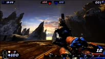 Unreal Tournament 2007 - Gameplay-Trailer