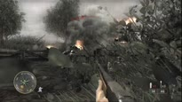 Call of Duty 3 - HD Gameplay-Trailer