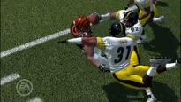 Madden NFL 07 - Gameplay-Trailer