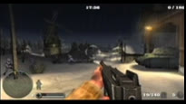 Medal of Honor Heroes - Trailer