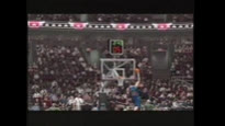 NBA Live 07 - Gameplay-Trailer
