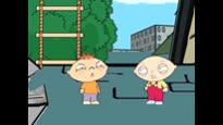 Family Guy - Cutscene 2