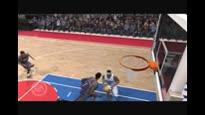 NBA Live 07 - Trailer