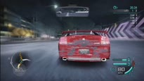 Need for Speed: Carbon - Race Wars HD