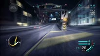 Need for Speed: Carbon - Online-Features Video