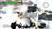 Lost Planet - Gameplay-Trailer