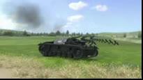 Steel Fury - Gameplay-Trailer