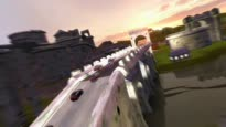 TrackMania: United - Trailer