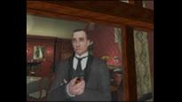 Sherlock Holmes: Die Spur der Erwachten - Trailer