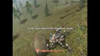 Heavy Duty - Trailer
