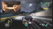 Need for Speed: Carbon - Wii-Gameplay-Trailer
