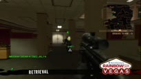 Tom Clancy's Rainbow Six Vegas - Multiplayer-Feature