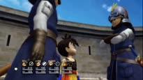 Blue Dragon - HD-Trailer