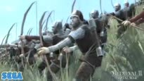 Medieval 2: Total War - Trailer