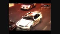 Race: The WTCC Game - Intro