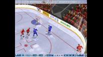 Heimspiel: Der Eishockeymanager 2007 - Trailer