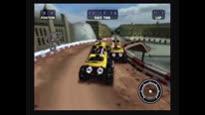 Thrillville - Gameplay-Trailer