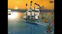 Tortuga: Two Treasures - Trailer