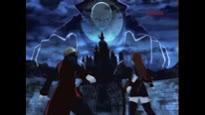 Castlevania: Portrait of Ruin - Japanischer Trailer