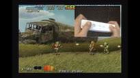 Metal Slug Anthology - Wii-Steuerungs-Trailer