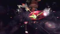 Star Trek Legacy - Trailer