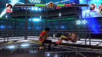 Virtua Fighter 5 - Trailer