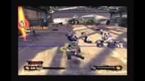 NFL Street 3 - Gameplay-Trailer