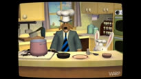 Sam & Max: Situation Comedy - Trailer