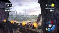 GripShift - Gameplay-Trailer