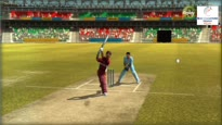 Brian Lara International Cricket - Movie