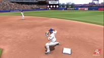 Major League Baseball 2K7 - Gameplay-Trailer