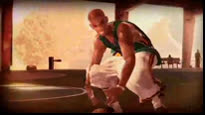 NBA Street Homecourt - Intro-Movie