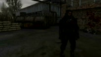 S.T.A.L.K.E.R. Shadow of Chernobyl - Trailer
