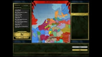 Europa Universalis III - Trailer