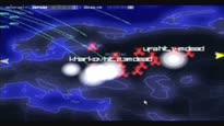 Defcon - Gameplay-Trailer