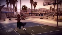 NBA Street Homecourt - Trailer