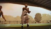 NBA Street Homecourt - Chris-Paul-Trailer