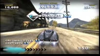 Burnout Dominator - Gameplay-Trailer