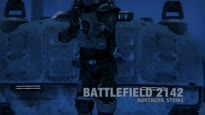 Battlefield 2142: Northern Strike - Trailer