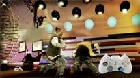 Def Jam: Icon - Attacken-Trailer