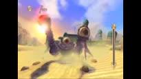 Sonic und die geheimen Ringe - Gameplay-Trailer