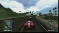 Test Drive Unlimited - Trailer