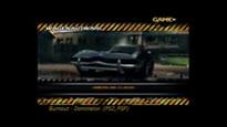 Burnout: Dominator - Videoreportage