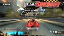 Burnout Dominator - Overview-Trailer