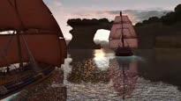 Pirates of the Burning Sea - Trailer