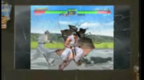 Virtua Fighter 5 - Jap. TV-Spot