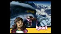 SSX Blur - Charakter Movie
